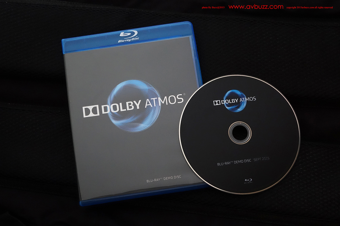 dolby atmos blu ray demo disc sept 2015. Black Bedroom Furniture Sets. Home Design Ideas