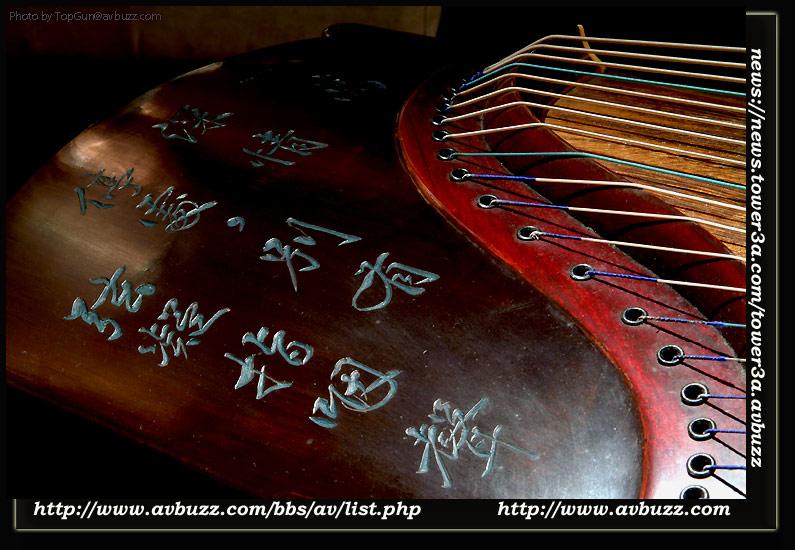禅院钟声 李炜古筝谱-宝华音响一早为这两场演奏会作出安排.