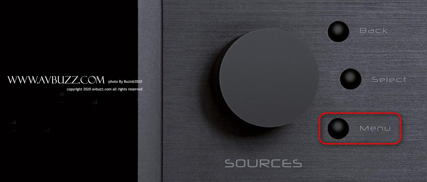Trinnov Audio Altitude 16-0000111