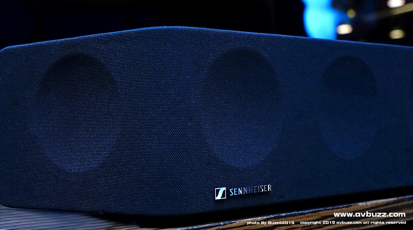 Sennheiser AMBEO Soundbar 010