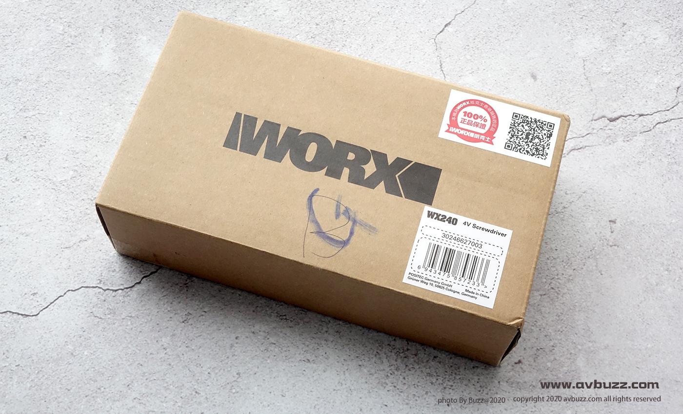 WORX WX240 00026