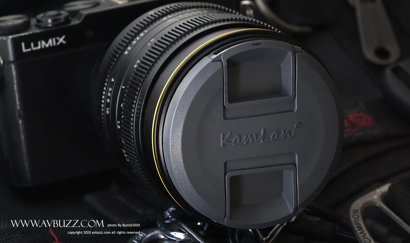 Kamlan 50mm 1.1-B0000906
