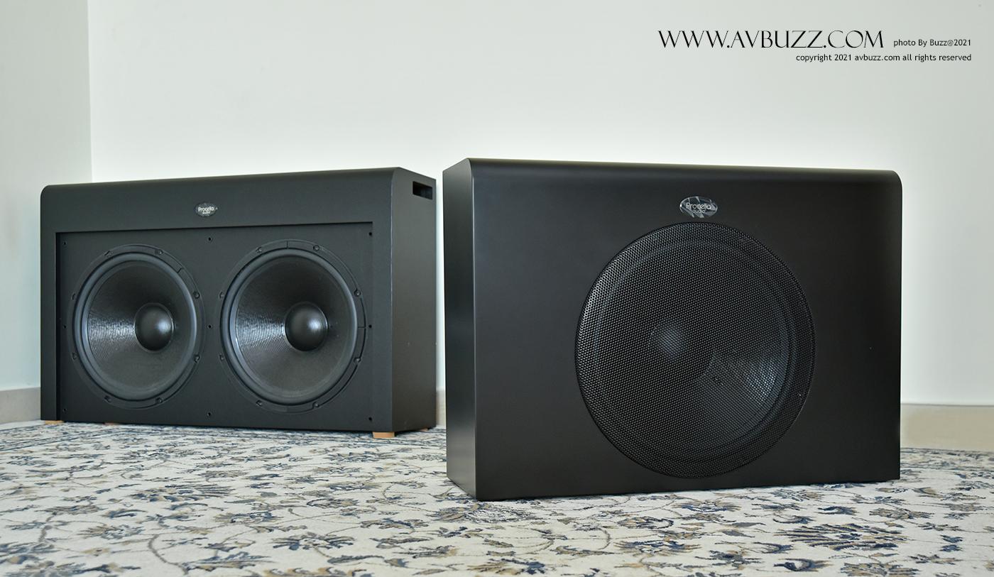 Procella Audio P15A00010
