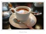 封面相片: 沒風波的茶杯